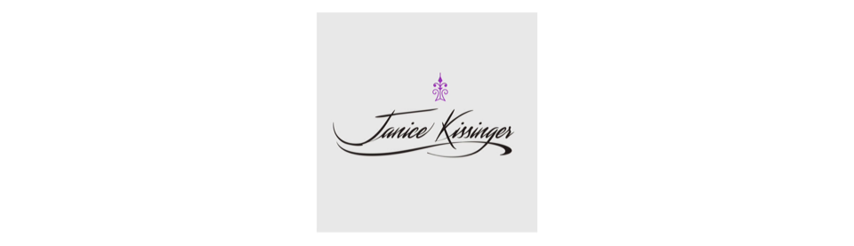 Janice Kissinger Sculpted Apparel